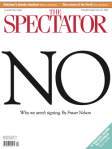 The Spectator: No
