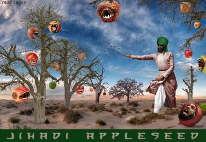 Jihadi Appleseed