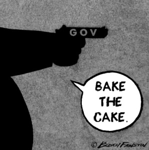 Gov: Bake the Cake