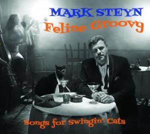 Feline Groovy cover art