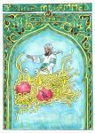Mohammed on Flying Spaghetti Monster